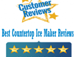 Best Countertop Ice Maker | Ultimate Guide for Countertop Ice Makers reviewed in 2017