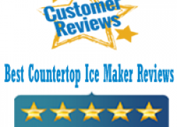 Best Countertop Ice Maker | Ultimate Guide for Countertop Ice Makers reviewed in 2018
