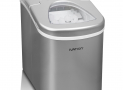 Ivation IVAICEM15SIL Portable Ice Maker | Best Ivation Ice maker Review