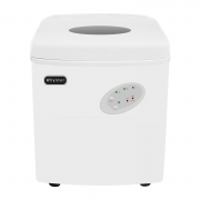 Whynter Portable Ice Maker Review 2018 | IMC-330WS Free Standing Ice Maker