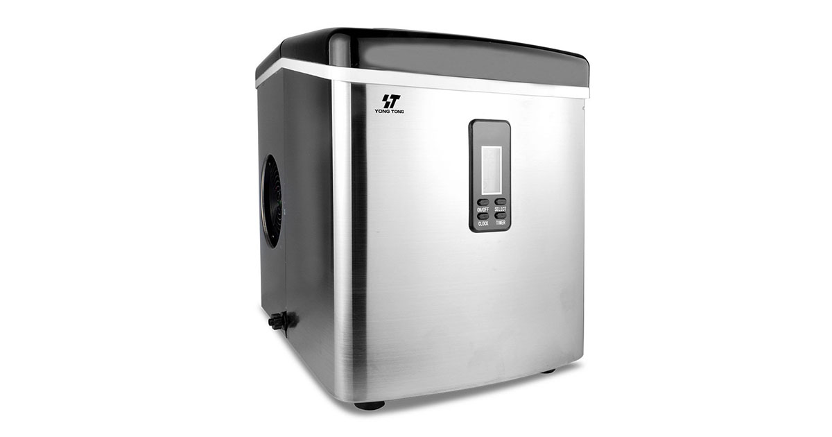 YONGTONG 33LB IM 15S Ice Maker image