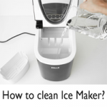 How to clean Ice Maker Image