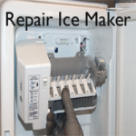 How to repair Ice Maker Image
