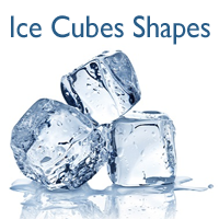 Different Types Of Ice Cubes Best Ice Maker 2019 For All