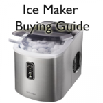 Ice Maker Buying Guide Image