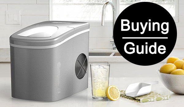 Portable Ice Maker buying guide 2019 image