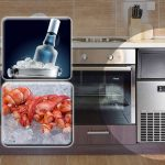 Commercial Ice Maker image