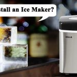 How to Install Ice Maker image