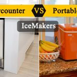 Undercounter vs Portable Ice Maker image