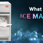 What is an Ice Maker image
