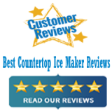 Best Countertop Ice Maker 2018 | Ultimate Guide for Portable Ice Maker