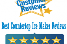 Best Countertop Ice Maker 2019 | Ultimate Guide for Portable Ice Maker