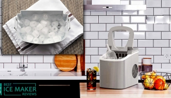 Best Ice Makers from Top Most Brands 2020 – Now Feel the Coolness of Winter in Every Season!!