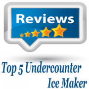 Best Undercounter Ice Maker | Undercounter Ice Machine Reviews 2018