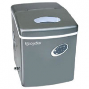 EdgeStar IP210TI Titanium Portable Ice Maker Review | Best Edgestar Ice Maker