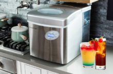 Full Size or Portable or Commercial, All are covered in these Top Rated EdgeStar Ice Makers Of 2020