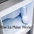 How Does Ice Maker Work? | Complete guide on Ice Maker Working 2019