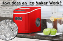 How Does Ice Maker Work? | Complete guide on Ice Maker Working 2020
