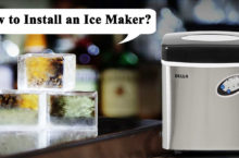 Ice Maker Machine Installation Guide 2020 | How to Install Ice Maker Machine?