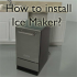Ice Maker Machine Installtion Guide 2019 | How to Install Ice Maker Machine ?