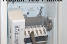 Guide on How to fix an Ice Maker? | Tips to repair Ice Maker at Home