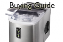 Factors to consider while buying Ice Maker | Ice Maker Buying Guide 2019