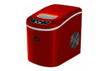 Igloo ICE102 Countertop Ice Maker – Get Ice Cubes ready for Party within Minutes!