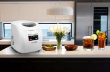 4 Modern Ivation Ice Makers of 2020 – Gives Peace of Mind with its Smart Features