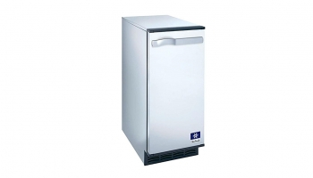 Manitowoc SM-50A Under Counter 25 lb Ice Maker – Comes with Water Filter System