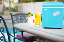 10 Compact Newair Ice Makers 2020 – Now Stock up ice for Parties or your Daily use!