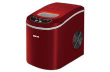 RCA ICE102 Countertop Ice Maker – Get Ice Cubes ready for Party within Minutes!